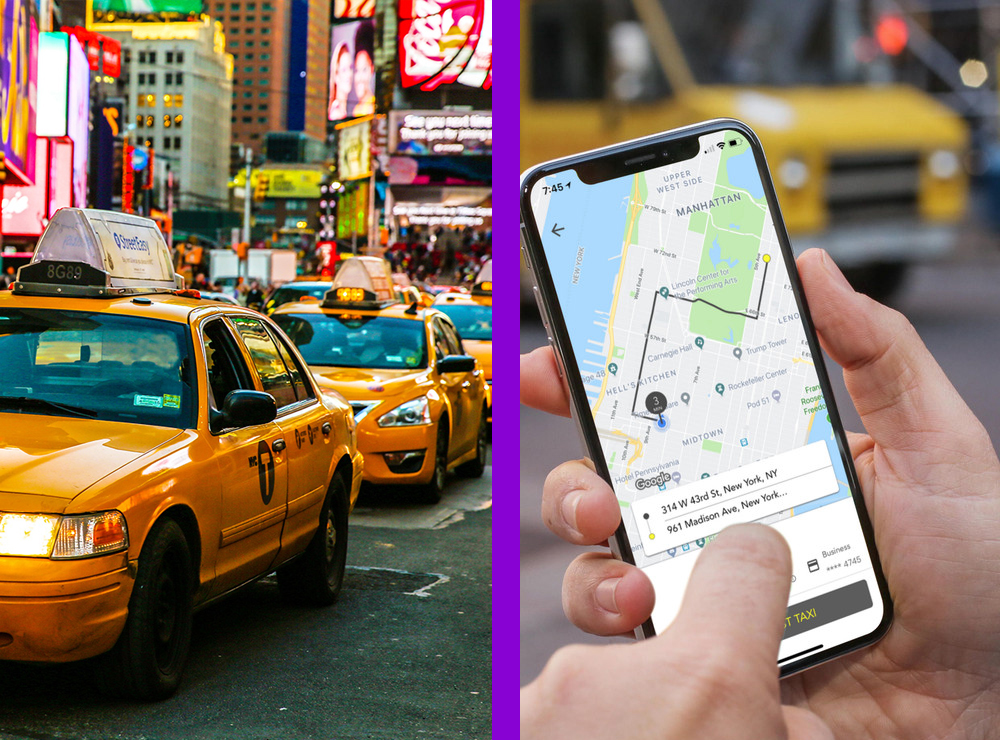 taxi booking script-alikeapps